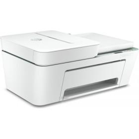 HP DeskJet Plus 4122 Getto termico d'inchiostro 4800 x 1200 DPI 8,5 ppm A4 Wi-Fi - SPEDIZIONE IMMEDIATA -
