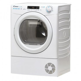 Candy CSO H8A2DE-S asciugatrice Libera installazione Caricamento frontale 8 kg A++ Bianco