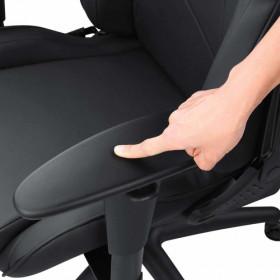 Anda Seat Axe Poltrona per gaming Seduta imbottita Nero