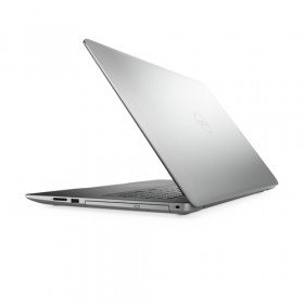DELL Inspiron 3793 Nero, Argento Computer portatile 43,9 cm (17.3