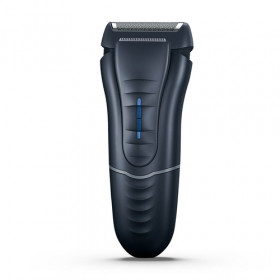 Braun Series 1 130 rasoio elettrico Trimmer Blu