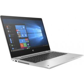HP ProBook x360 435 G7 Ibrido (2 in 1) Argento 33,8 cm (13.3