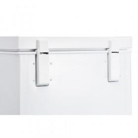 Hisense FC184D4AW1 congelatore Libera installazione A pozzo Bianco 142 L A+