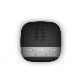 Philips TAR3505/12 radio Orologio Digitale Nero, Grigio