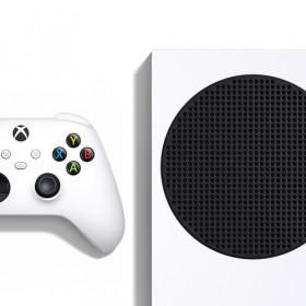 Microsoft Xbox Series S Bianco 512 GB Wi-Fi