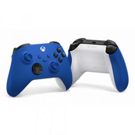 Microsoft Xbox Wireless Controller Blue Gamepad Xbox One,Xbox One S,Xbox One X Analogico/Digitale Bluetooth/USB Blu
