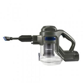 Necchi NH9206 aspirapolvere senza filo Senza sacchetto Nero, Blu, Metallico