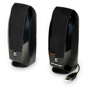 Logitech S150 altoparlante 1,2 W Nero
