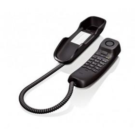 Gigaset DA210 Telefono analogico Nero