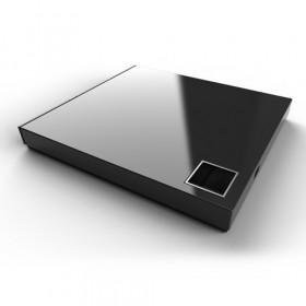 ASUS SBW-06D2X-U lettore di disco ottico Nero