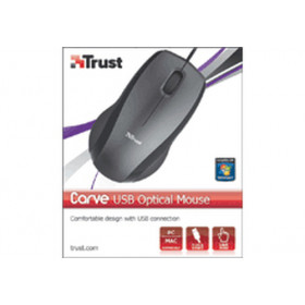 Trust USB Optical MI-2275F mouse Ottico