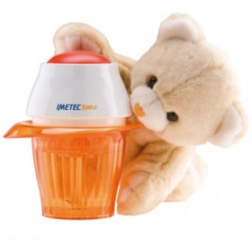 Imetec Bimbo HM3 180W 0.4L kit per la preparazione di alimenti per bambino