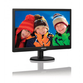 Philips Monitor LCD 18.5