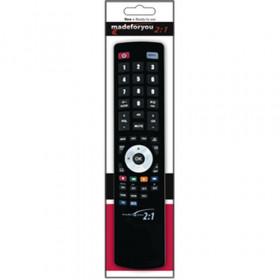 GBS MADEFORYOU 2:1 ELEGANT telecomando PC Pulsanti