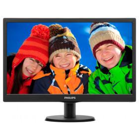 Philips Monitor LCD con SmartControl Lite 203V5LSB26/10