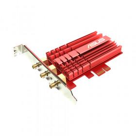 ASUS PCE-AC68 Interno WLAN 1300Mbit/s
