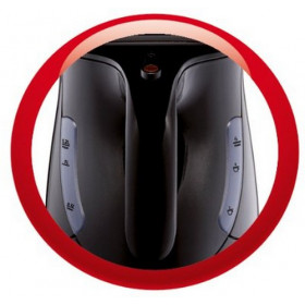 Moulinex Principio bollitore elettrico 1,2 L Nero 2400 W