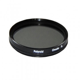 Polaroid PLFILCPL43 Circular polarising camera filter 43mm camera filters
