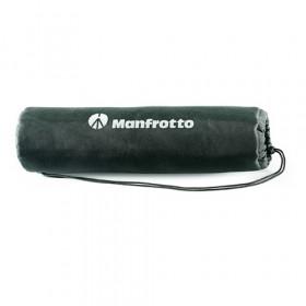 Manfrotto MKCOMPACTACN-BK treppiede Fotocamere digitali/film 3 gamba/gambe Nero