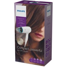 Philips Essential Care Asciugacapelli BHD006/00