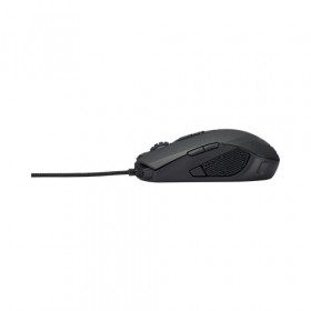 ASUS GX860 mouse USB Laser 8200 DPI Mano destra