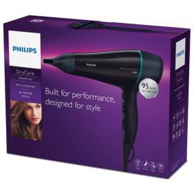 Philips DryCare Asciugacapelli BHD174/10