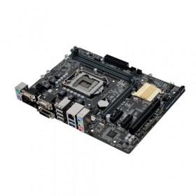 ASUS H110M-C Intel® H110 LGA 1151 (Presa H4) Micro ATX