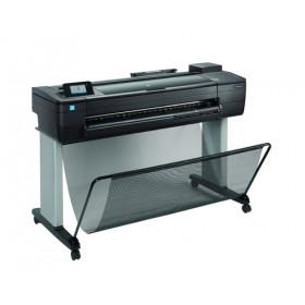 HP Designjet T730 36-in stampante grandi formati Colore 2400 x 1200 DPI Getto termico d'inchiostro A0 (841 x 1189 mm) Wi-Fi