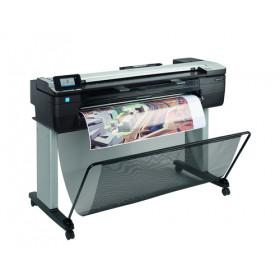 HP Designjet T830 36-in stampante grandi formati Colore 2400 x 1200 DPI Getto termico d'inchiostro 914 x 1897 mm Wi-Fi