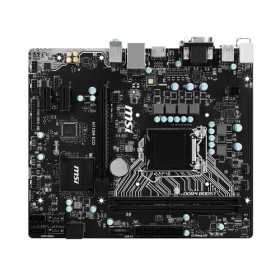 MSI H110M ECO LGA 1151 (Presa H4) Intel® H110 micro ATX