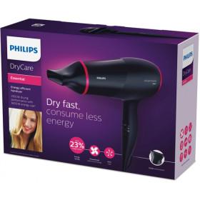 Philips DryCare Asciugacapelli a risparmio energetico BHD029/00