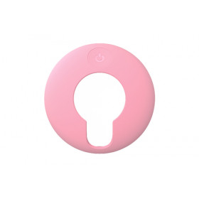 TomTom Cover di silicone - Rosa