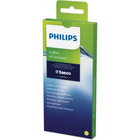 Philips Stesse pastiglie per rimozione grasso di CA6704/60