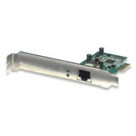 Intellinet 522533 scheda di rete e adattatore Ethernet 1000 Mbit/s Interno