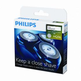 Philips testine di rasatura HQ56/50