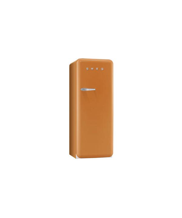 Smeg FAB28RO1 Libera installazione 248L A++ Arancione monoporta