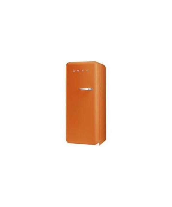 Smeg FAB28LO1 Libera installazione 248L A++ Arancione monoporta