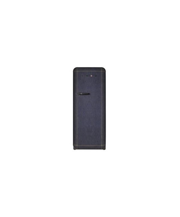 Smeg FAB28RDB Libera installazione 248L A++ Blu monoporta