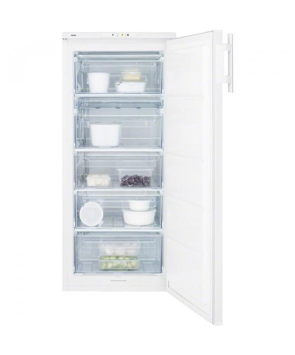 Electrolux EUF1900AOW congelatore Libera installazione Verticale Bianco 168 L A+