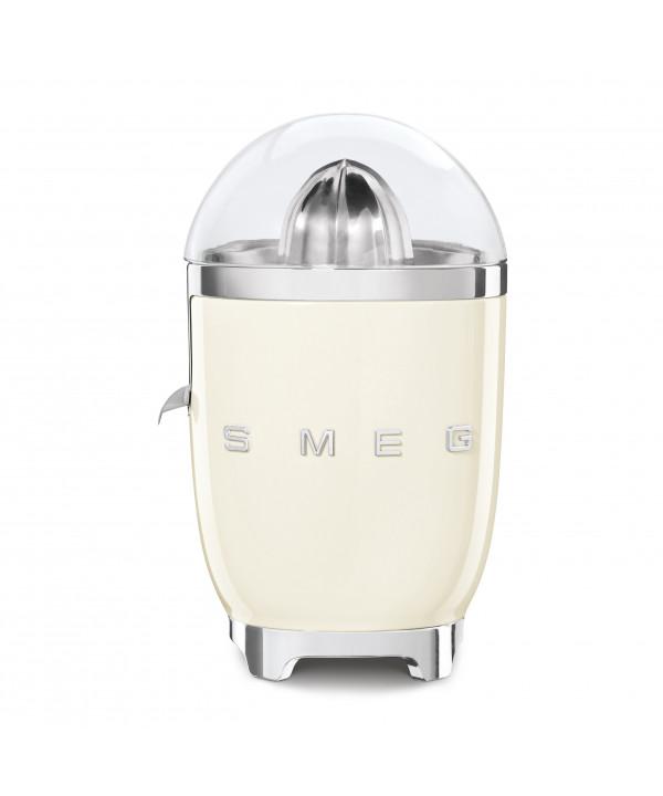 Smeg CJF01CREU spremiagrumi elettrico Crema 70 W