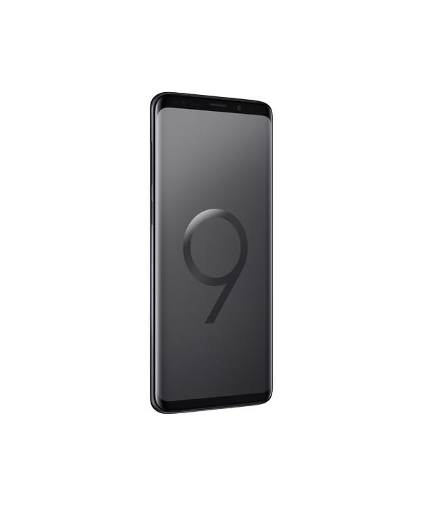 Samsung Galaxy S9+ SM-G965F Doppia SIM 4G 64GB Nero