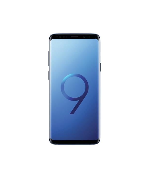 Samsung Galaxy S9+ SM-G965F Doppia SIM 4G 64GB Blu