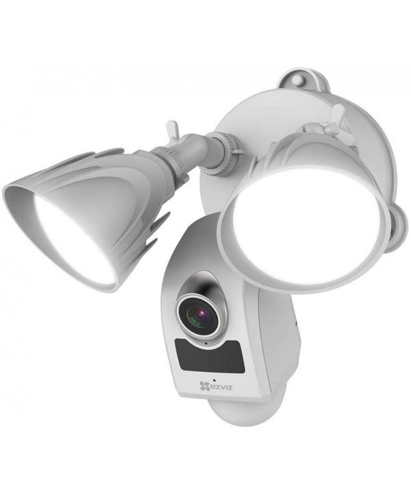 EZVIZ LC1 - Videocamera di sorveglianza da esterno sensore PIR allarme difesa auto