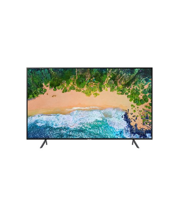 "Samsung UE55NU7170U 139,7 cm (55"") 4K Ultra HD Smart TV Wi-Fi Nero"