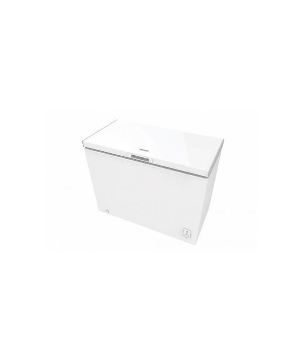 Zerowatt ZMCH 250 Libera installazione A pozzo Bianco 255 L A+