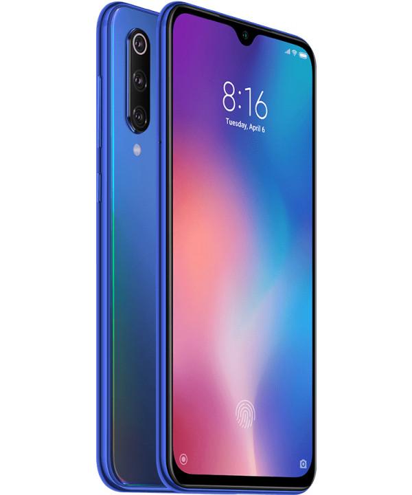 """Xiaomi Mi 9 SE 15,2 cm (5.97"""") 6 GB 128 GB Doppia SIM Blu 3070 mAh"""