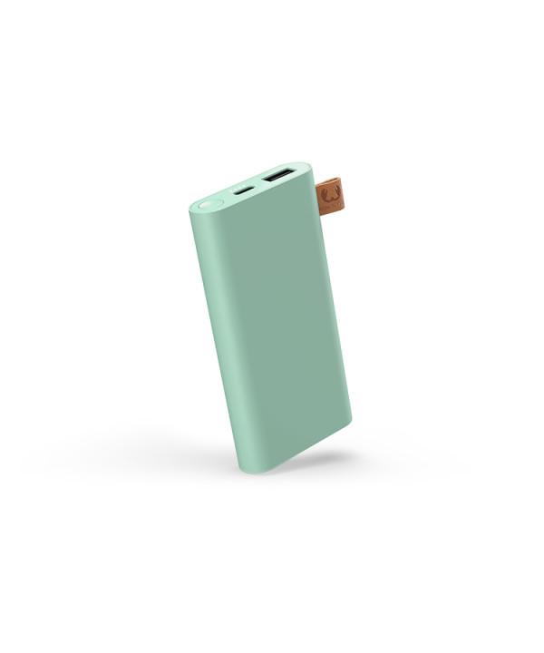 Fresh 'n Rebel 2PB6000MM batteria portatile Verde Polimeri di litio (LiPo) 6000 mAh