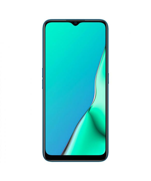 "TIM OPPO A9 2020 16,5 cm (6.5"") 4 GB 128 GB Doppia SIM 4G USB tipo-C Verde Android 9.0 5000 mAh"
