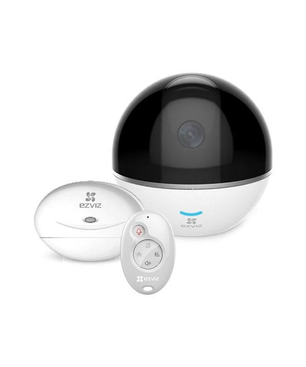 EZVIZ C6T (RF edition) Telecamera di sicurezza IP Interno Sferico Scrivania 1920 x 1080 Pixel