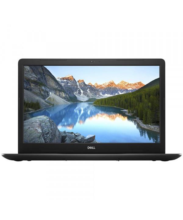 """DELL Inspiron 3793 Nero, Computer portatile 43,9 cm (17.3"""") 1920 x 1080 Pixel Intel® Core™ i7 di decima generazione 8 GB DDR4-SDRAM 512 GB SSD NVIDIA GeForce MX230 Wi-Fi 5 (802.11ac) Windows 10 Home"""